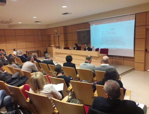 """Convegno Mantova """"Focus sull'arbitrato"""". 23 novembre 2018"""