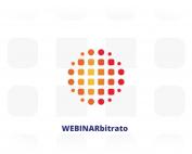 WEBINARbitrato Webinar in Arbitrato
